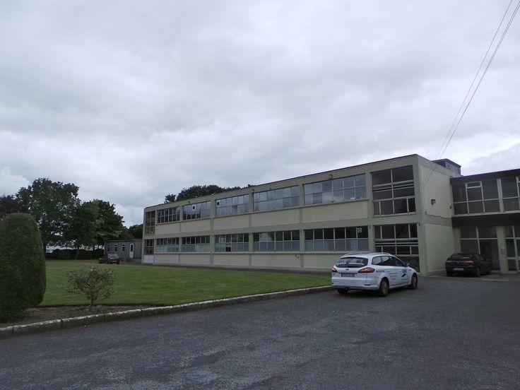 Información del colegio Clarin College - Athenry - Colegio - Concertado | GMR - Grupo Mundo en Red