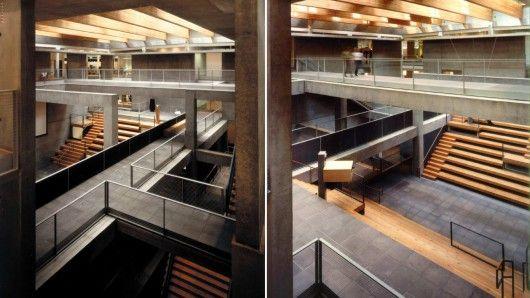 Wieden + Kennedy Office Portland