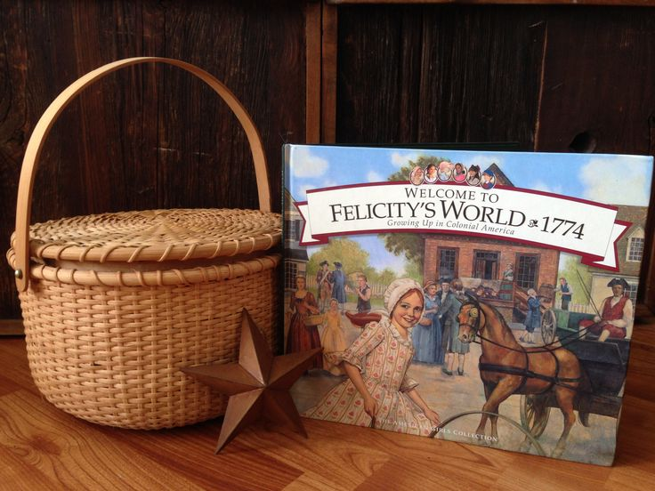 FREE American Girl Unit Studies- American History from fieldsofdaisies.com