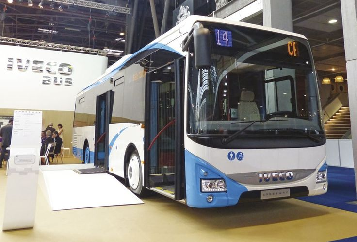 Another 210 new Iveco buses for Astana… Iveco has been making some serious inroads into the local truck and bus markets in recent times and the popularity of their vehicles is certainly a global phenomenon. Astana, [...]