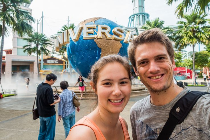 Where to buy tickets, what to bring, how to get there and which attractions to take. You'll find it all in our guide to Universal Studios Singapore.