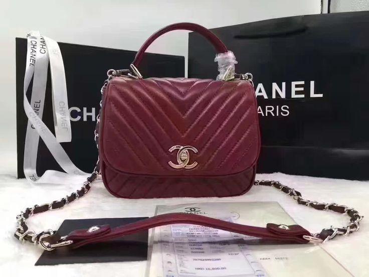 Chanel Shoulder Bags 3015