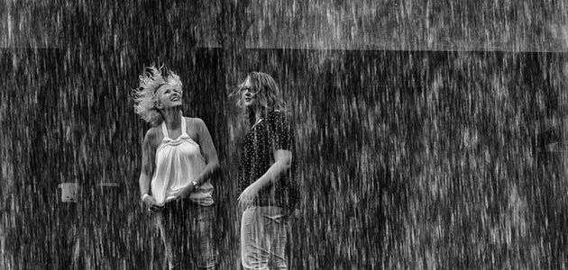 Free guide to rainy day photography fun