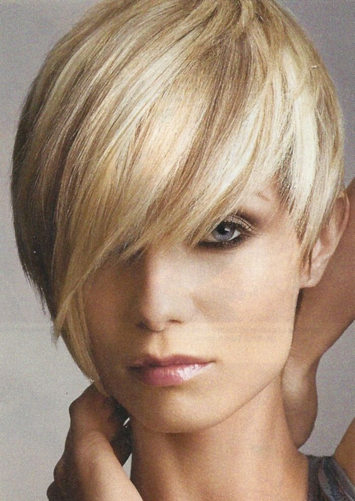 176 best images about creative hair color on Pinterest