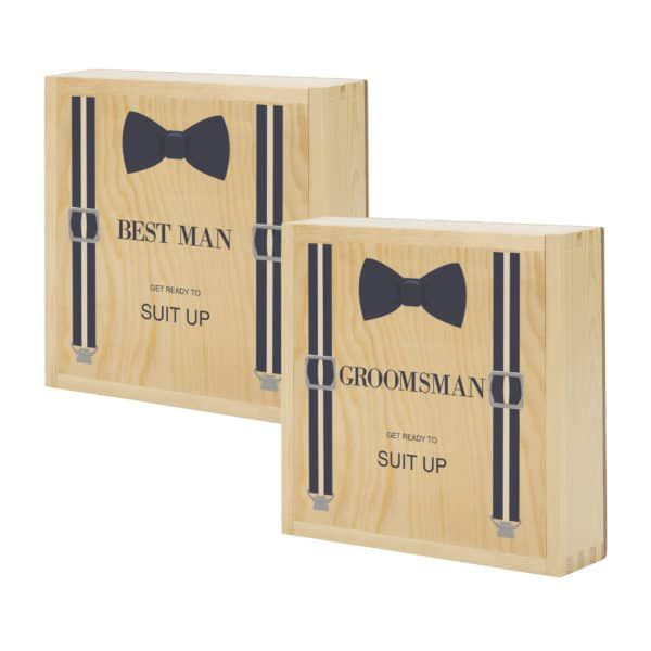 Personalized Gift Set Groomsmen Gift Set Best man gift Holiday gift set