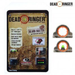 Dead Ringer DR4355 Beard Buster (Mossy Oak) by Dead Ringer   https://huntinggearsuperstore.com/product/dead-ringer-dr4355-beard-buster-mossy-oak-by-dead-ringer/