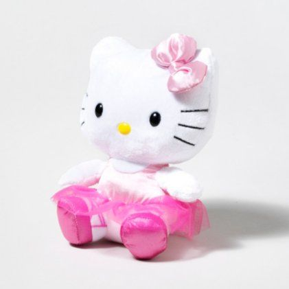 77 best images about hello kitty on pinterest cell phone - Ballerine hello kitty ...