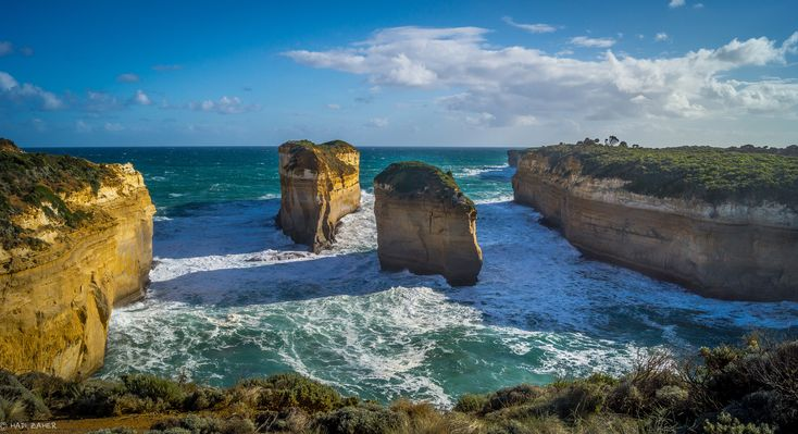 """Some travelers (often those who have not visited Australia) will tell you that you need at least two weeks off to truly enjoy a visit """"down under.""""..."""