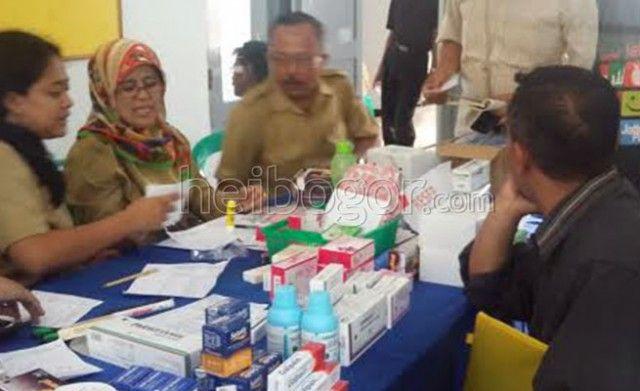 Cegah Korban Virus MERS, Calon Jamaah Haji Diminta Imunisasi Influenza www.heibogor.com