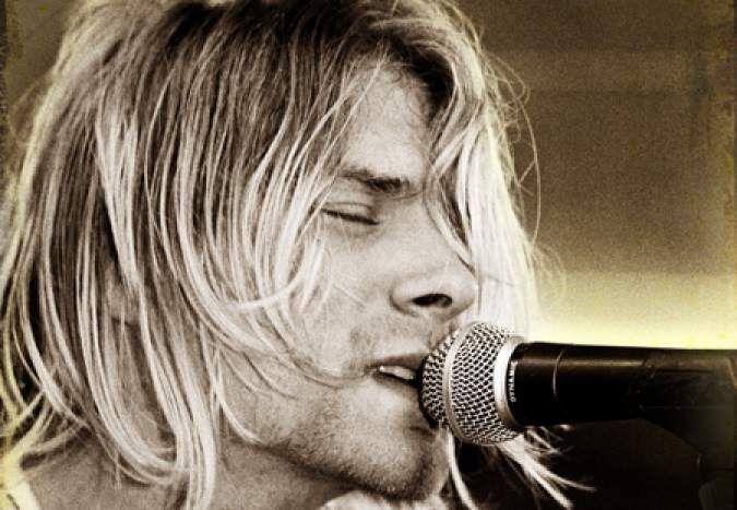 Kurt cobains death