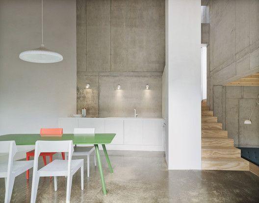 Gallery Of Haus D Yonder Architektur Und Design 37 Design Haus House
