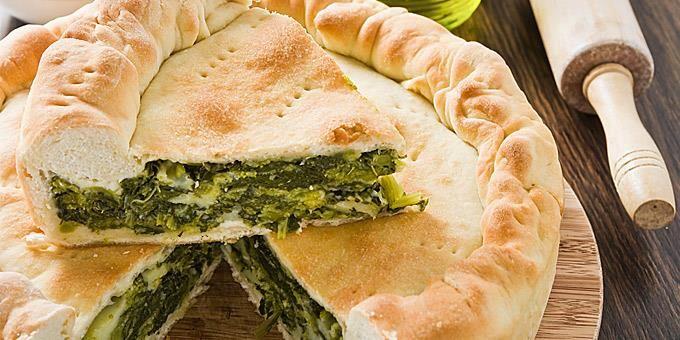 Πίττες: 5 συνταγές για να ανοίξετε φύλλο
