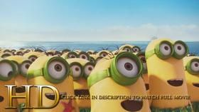 Watch Minions Full Movie Streaming Online (2015) 1080p HD Quality (Putlocker)