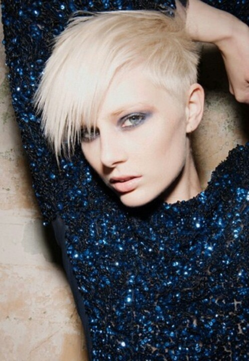 Punk Pixie Hairstyles Pinterest Short Hairstyles