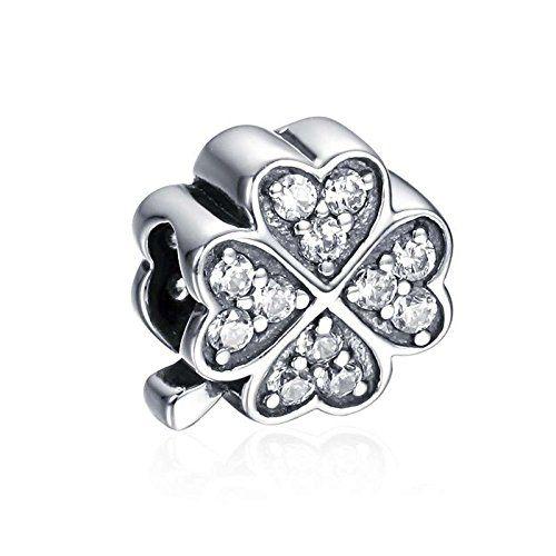 Soufeel 925 Argent Sterling Bonne Chance Trefle Charm Compatible Européen Bracelets pour charms charm colliers bracelets Soufeel http://www.amazon.fr/dp/B00ORLDYVA/ref=cm_sw_r_pi_dp_o.Qgwb0Y7RP18