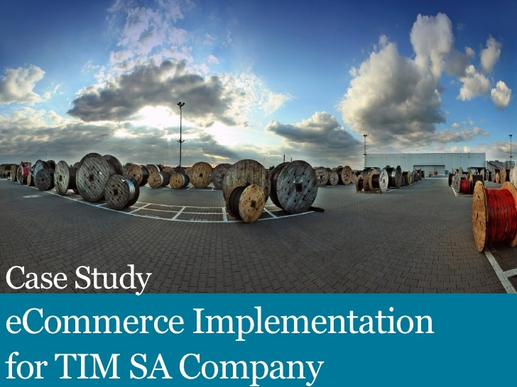 magento-case-study-tim by Divante via Slideshare