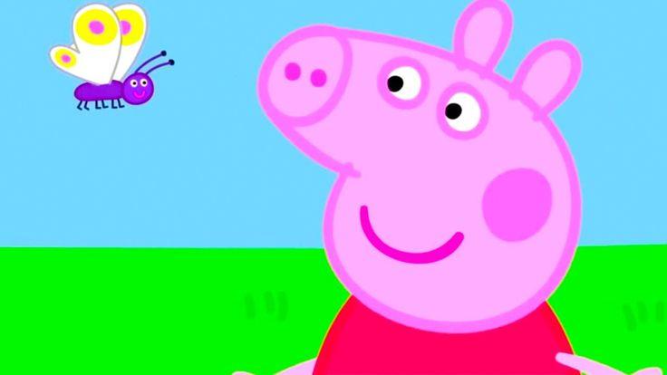 Peppa Pig en Español,Latino [Nuevo Parte 2]- Peppa Pig una serie de anim...