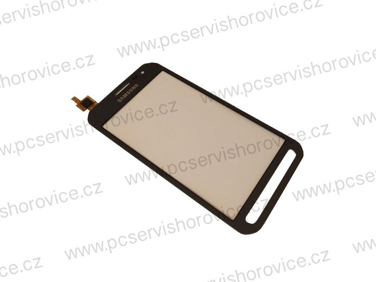Dotykové sklo Samsung Galaxy Xcover 3. Pokud vám např. při pádu telefonu prasklo pouze dotykové sklo (displej funguje) a nechcete investovat drahé peníze za celý LCD displej, můžete vyměnit pouze dotykové sklo mobilního telefonu Samsung Galaxy...