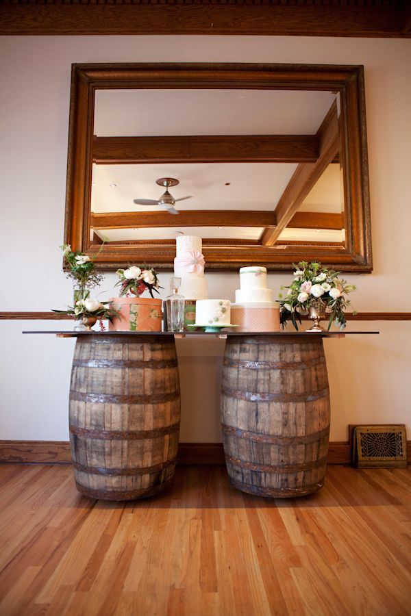 Reciclado de barril diy barriles de vino pinterest - Barriles de vino ...