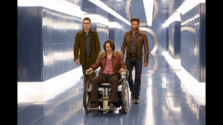 Watch ¥ X-Men: Days of Future Past ¥ 2014 Full Movie HD Stream