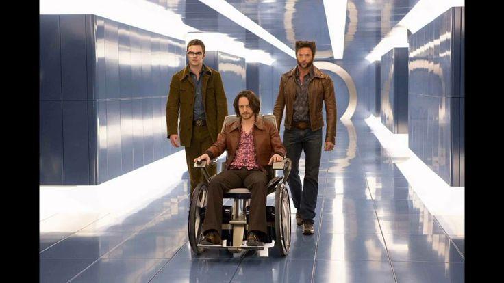 Watch ¥ X-Men: Days of Future Past ¥ 2014 Full Movie HD Stream