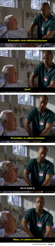 """""""Hoży doktorzy"""" w pigułce - KWEJK.pl - najlepszy zbiór obrazków z Internetu!"""