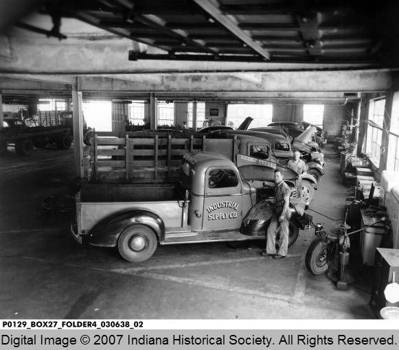Terre Haute Car Dealerships >> 1245 best images about Hot rods n stuff on Pinterest ...