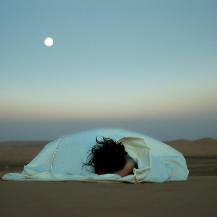 l'aixovar al desert