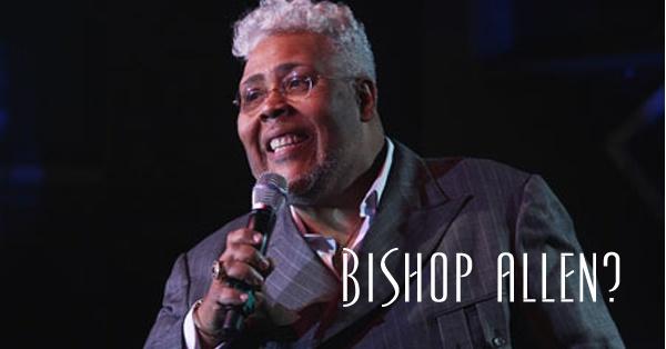 Church of God In Christ (COGIC) Approves Gospel Singing Legend Rance Allen As Bishop | AT2W