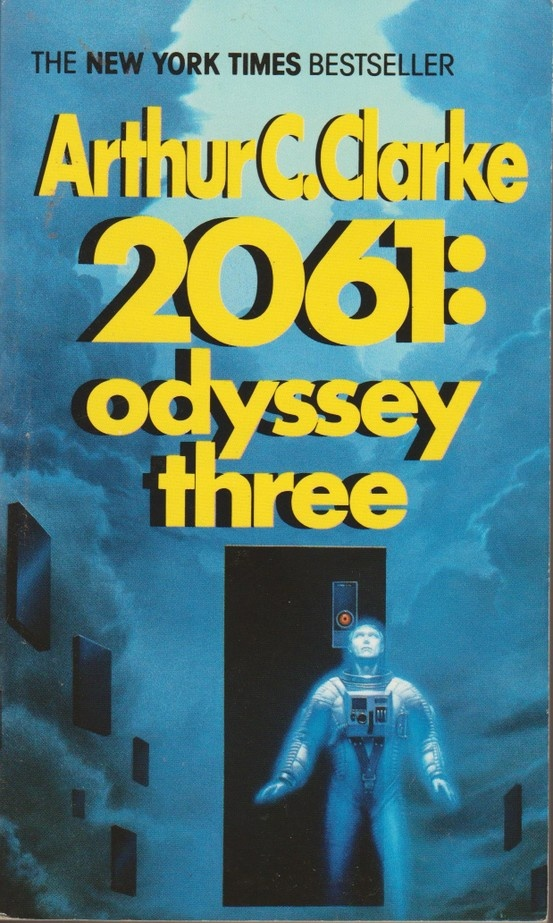 an introduction to the 2061 a space odyssey three Almost all of his short stories can be found in the book the collected stories of arthur c clarke (2001) big three edit  a space odyssey,  2061: odyssey three involves a visit to halley's comet on its next plunge through the inner solar system and a spaceship crash on the jovian moon europa.