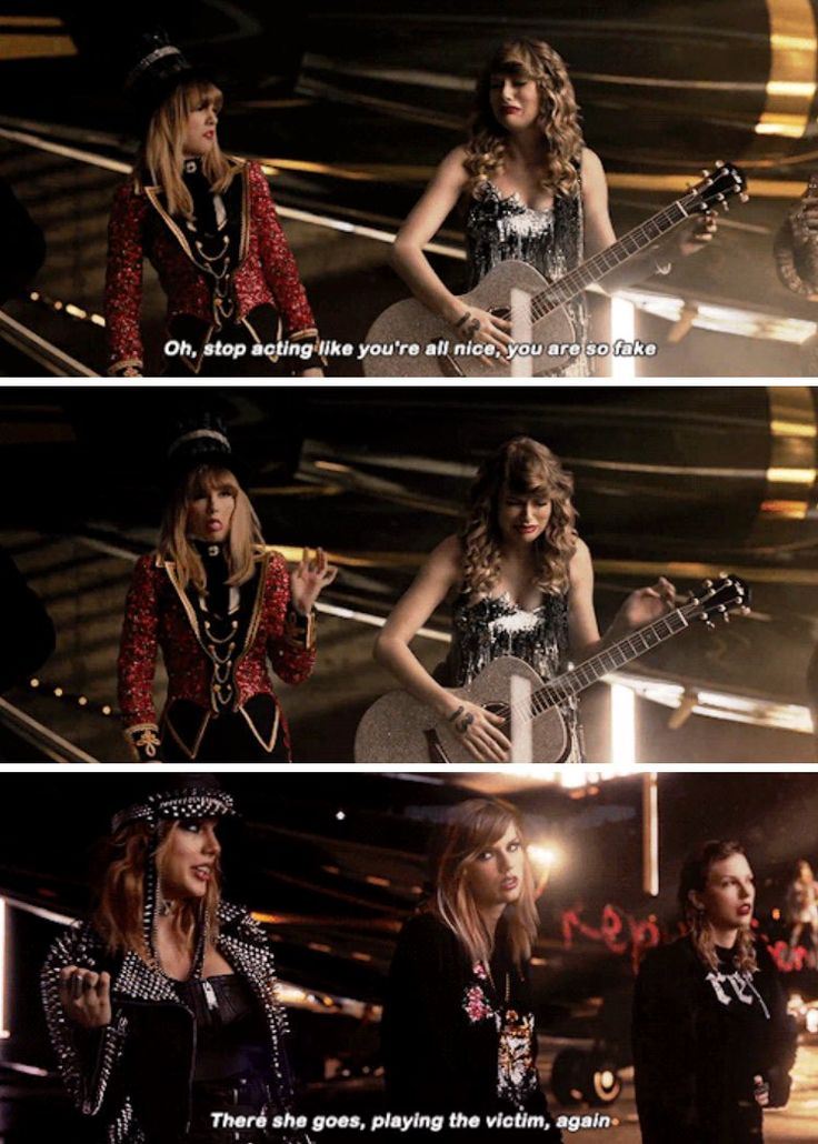 Look What You Made Me Do || Taylor Swift || #LWYMMDvideo