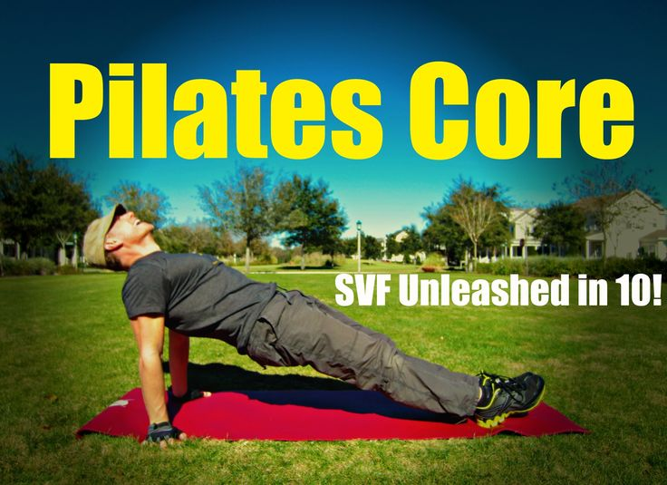 11 best images about SVF Unleashed in 10! online workout program ...
