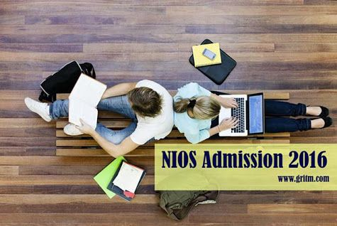 NIOS Admission 10th 12th for 2016 Oct Call:  +918447967694 - Lucknow business services -