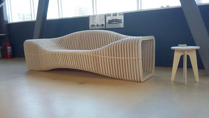 minima bench