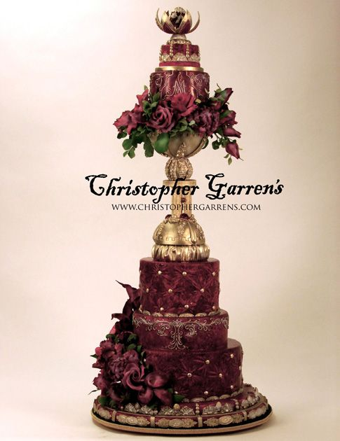 Christopher Garrens - Portfolio - Weddings - Traditional