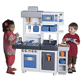 Little Tikes Ultimate Cook Kitchen @ Sainsburys  Tesco, £130 - wait for toy sales...?