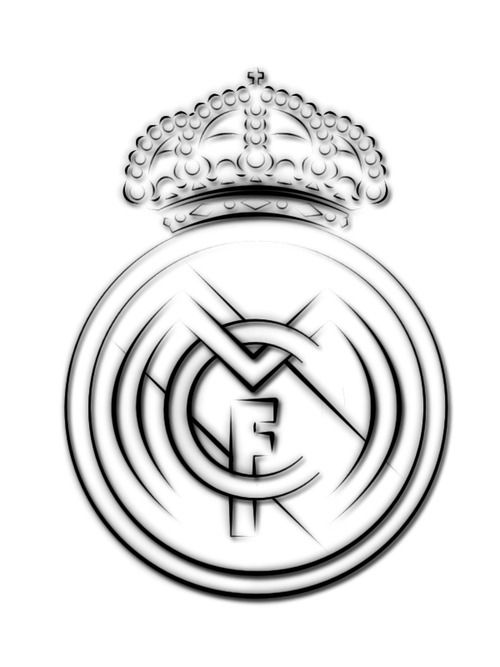 Real Madrid Tattoo Designs