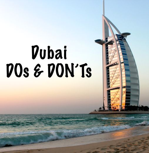 Love this article from people who have visited Dubai. Always good to get reviews from actual people, not just travel agents.