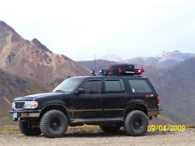 30 best ford images on pinterest vehicles ford and beautiful 95 explorer lifted sciox Image collections