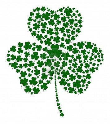 17th March.. St Patrick's day