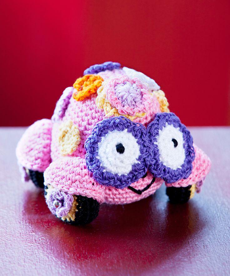 251 best **Crochet Toys/Stuffed Animals #1 images on Pinterest ...