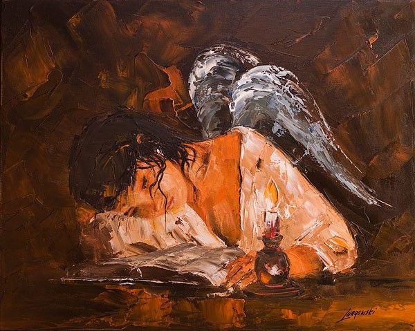 Obra de Marek Langowski