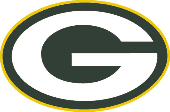 Green Bay Packers SVG File