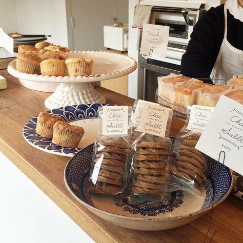 オープンは土曜午後だけ!世田谷「やまねフランス」は内緒にしたい洋菓子店♩ - macaroni