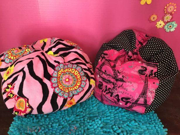 FurnitureBean Bag Chairs For Teens Bean American Girl Dolls DIY