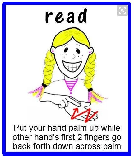 29 Best Sign Language Holiday Signs Images On Pinterest