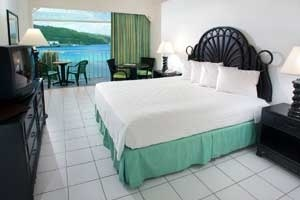Sunset Jamaica Grande Resort & Spa, Ocho Rios. Hope our room looks like this!