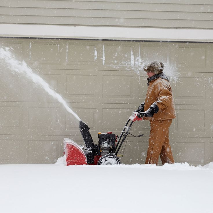 If your snow blower runs out of gas halfway through a tough job, you'll be tempted to refill it right away. But think about this: The engine is hot and the gas tank sits right on top of that hot engine. Even worse, you're standing right over the machine holding a gallon of gas. If you spilled gas on the engine or overfilled the tank, you could instantly turn your snow-blowing adventure into a painful burn-unit experience. Even if you managed to escape injury, you could still wind up with a…