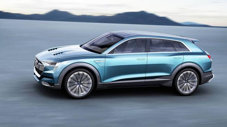 Audi E Tron Quattro Concept Side Adrenaline Capsules