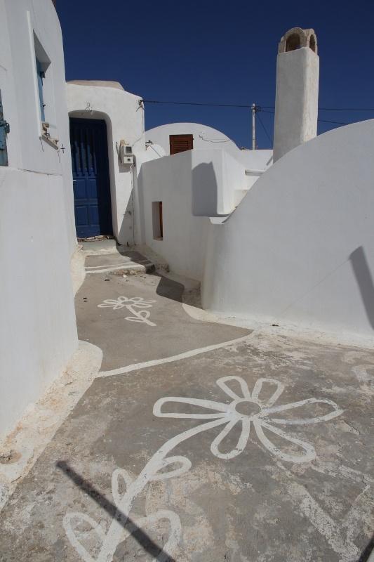 Anafi Cyclades